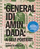 General Idi Amin Dada: A Self-Portrait (The Criterion Collection) [Blu-ray]