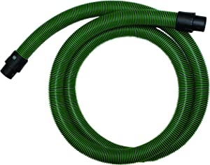 Festool 452890 Antistatic Hose, 50mm X 4m (1 15/16 in X 13 ft)
