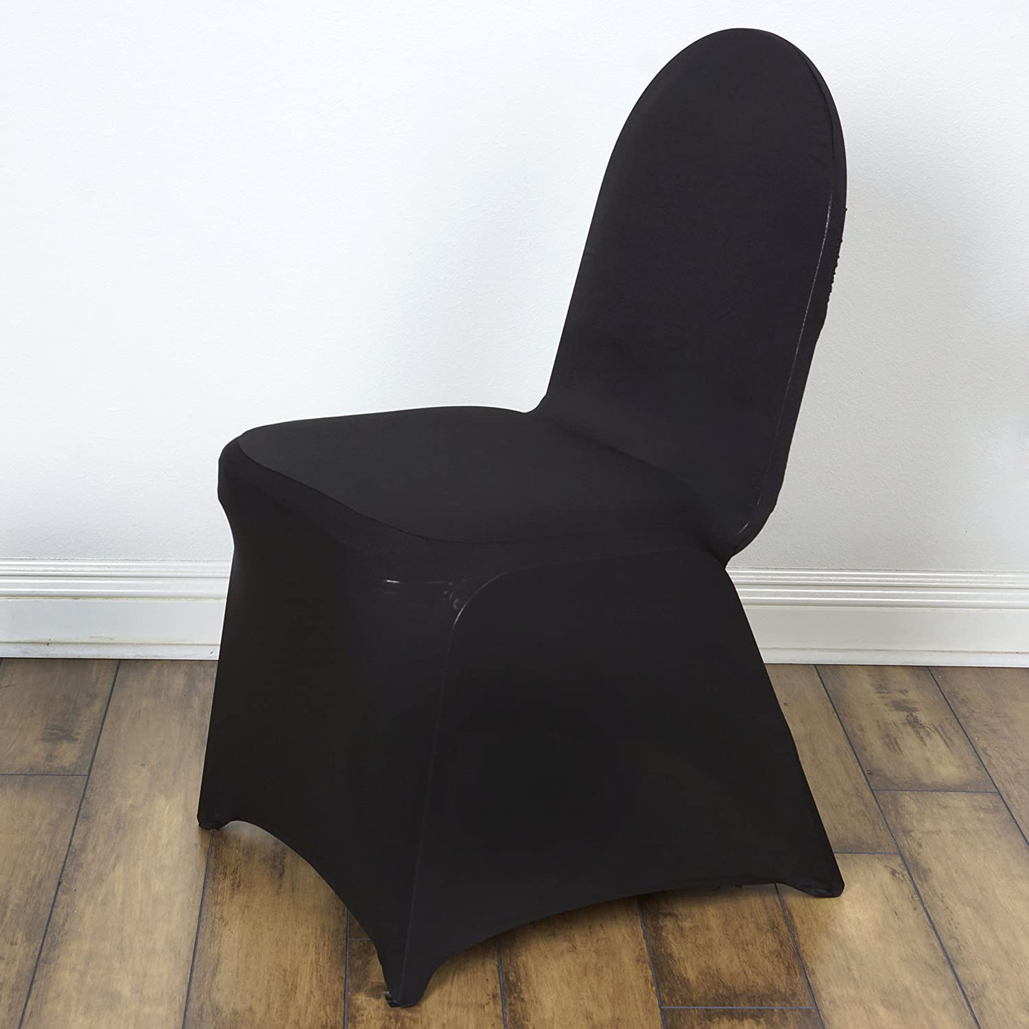 Fitted Chair Covers 8 Feet Fitted Tablecloths Navy Blue Image