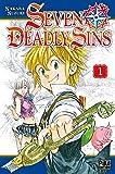 Seven deadly sins Vol.1