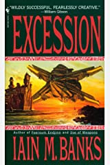 Excession Mass Market Paperback