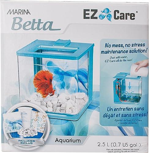 Marina-Betta-EZ-Care-Blue-Aquarium-Kit