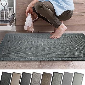 Icustomrug ergonomique anti fatigue Tapis, pour un confort debout en ...