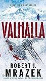 Valhalla (A Lexy Vaughn & Steven Macauley Novel)