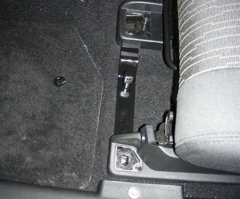 Roadmaster 88291 Seat Adapter Bracket for Brakemaster Proportional Braking System