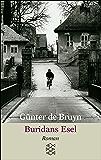Buridans Esel: Roman (German Edition)