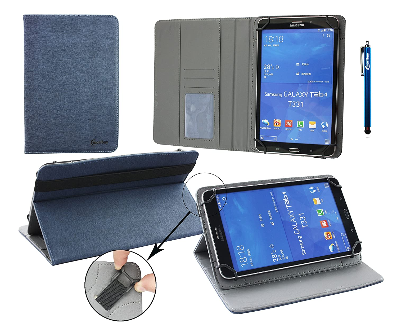 Emartbuy® Bq Edison 3 Mini 8 Inch Tablet Universal (7-8 Inch ...