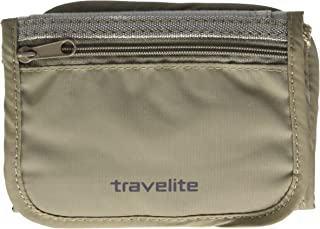 Travelite Brustsafe Plus, Natur.13cm x 19cm
