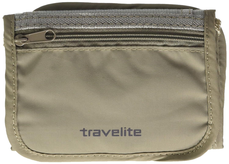 Travelite Brustsafe Plus, Natur.13cm x 19cm 000097