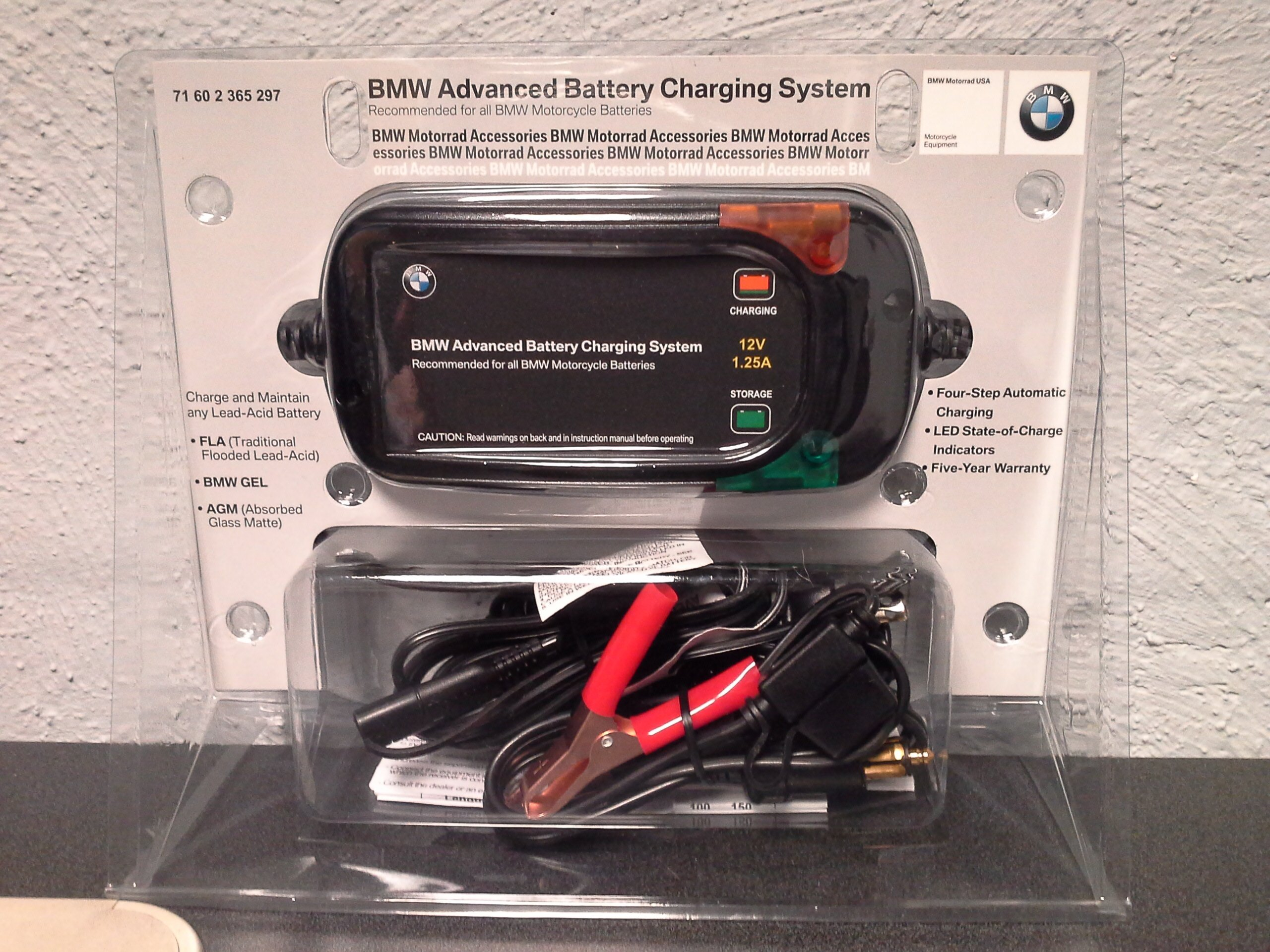 NEW Model BMW Advanced Battery Charging System by BMW (Image #2)