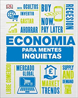 Economía para Mentes Inquietas (Heads UP) (Spanish Edition)