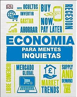 Economía para Mentes Inquietas (Heads UP) (Spanish Edition)