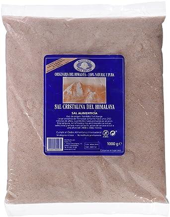 SAL HIMALAYA MOLIDA ROSA 1000 gr