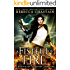 A Fistful of Fire (A Madison Fox Adventure Book 2)