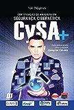 Certificação de analista em segurança cibernética (CySA+): Guia preparatório para o exame COMPTIA CS0-001