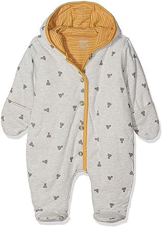 6be9cc209 Mamas and Papas Baby Boys  Hat Pramsuit Snowsuit