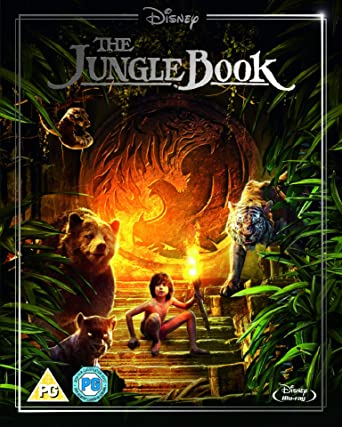 Video 2016 the jungle book