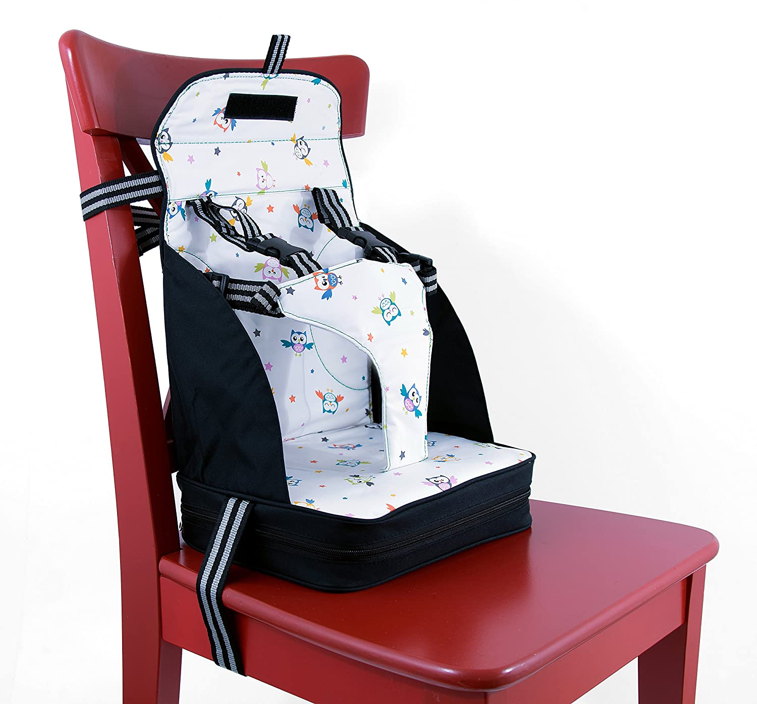 sc 1 st  Amazon UK & Venture Travel Booster Seat: Amazon.co.uk: Baby
