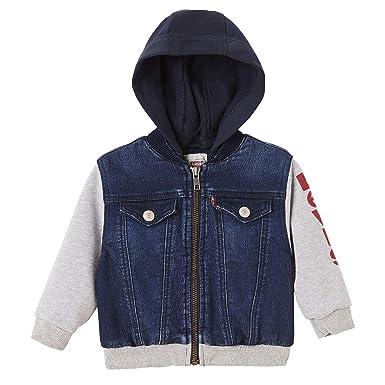 verschiedene Arten von Bestellung authentisch Levi's Kids Baby-Jungen Jacke: Amazon.de: Bekleidung