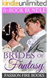 Brides of Fantasy  (English Edition)