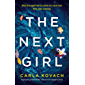 The Next Girl: A gripping thriller with a heart-stopping twist (Detective Gina Harte Book 1)
