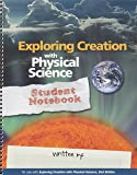 Exploring Creation with Physical Science Student Notebook
