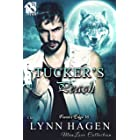 Tucker's Peach [Fever's Edge 18] (The Lynn Hagen ManLove Collection)