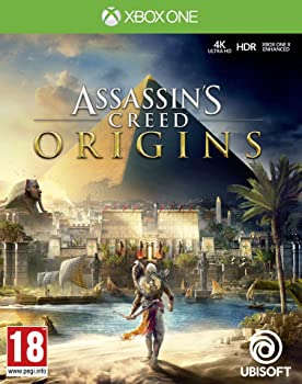 Assassin's Creed Origins [XO]