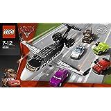 LEGO®Cars 8638: Spy Jet Escape