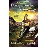 Dangerously Charming (A Broken Riders Novel Book 1)