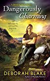 Dangerously Charming (A Broken Riders Novel)