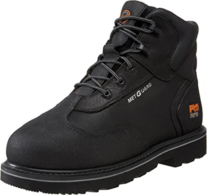 Internal Met Guard Work Boot