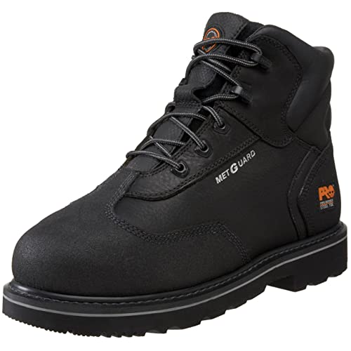 008e20a07c7 Timberland PRO Men's Internal Met Guard Work Boot