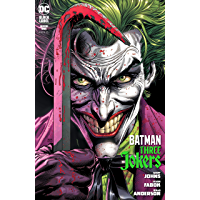 Batman: Three Jokers (2020) #1 (English Edition)