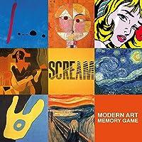 Modern Art Memory