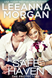 Safe Haven (The Protectors Book 1) (English Edition)