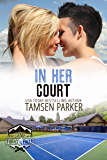 In Her Court (Camp Firefly Falls Book 18)