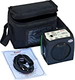 Electronic Shruti Box - RADEL Dhruva Nano Zx Shruti Box, Surpeti, Shruthi Box, Digital Shruti Box, Bag, Instruction…