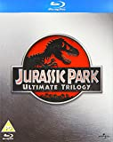 Jurassic Park Ultimate Trilogy 6disc Set