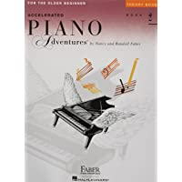 Accelerated Piano Adventures, Theory Book 2: For the Older Beginner