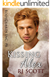 Kissing Alex (Bodyguards Inc. Book 6)