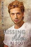 Kissing Alex (Bodyguards Inc. Book 6) (English Edition)