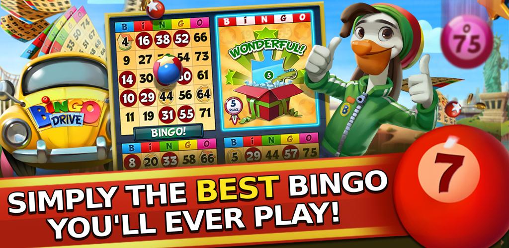 Bingo Drive - Juegos de Bingo Gratis para Jugar: Amazon.es ...