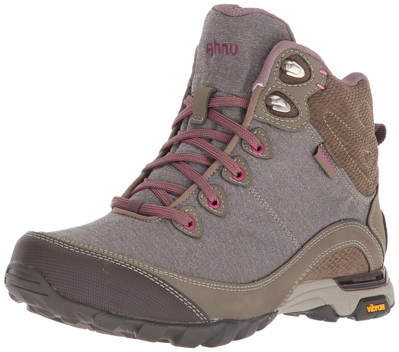 26851465caf Ahnu Women's W Sugarpine II WP Boot Hiking