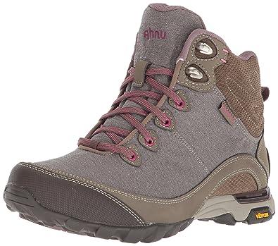 1a9875d1de5 Ahnu Women's W Sugarpine II WP Boot Hiking