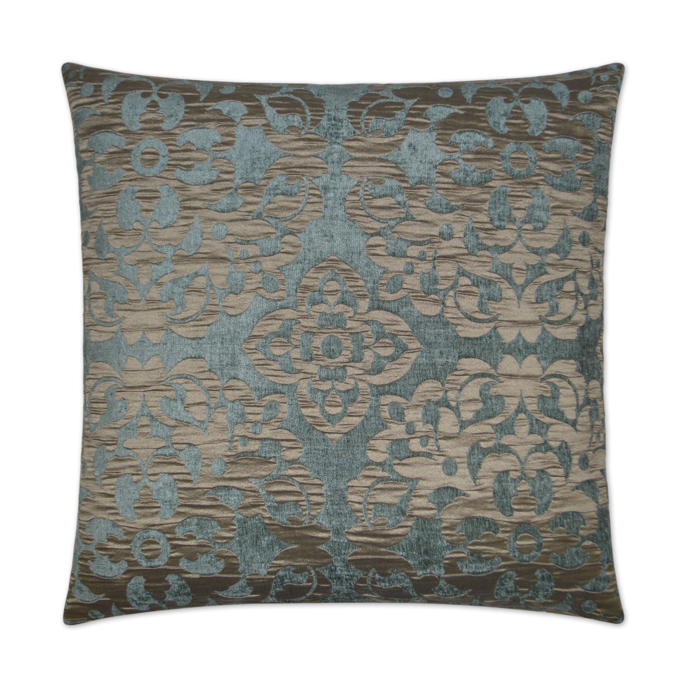 Canaan Company Decorative Pillow Van Ness Studio 2550-S Monte-Spa
