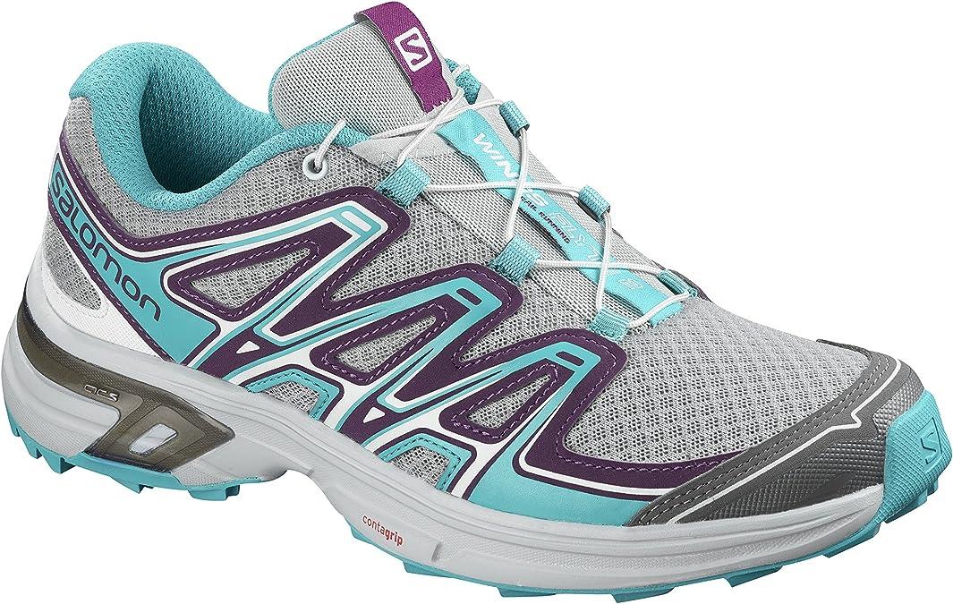 SALOMON Wings Flyte 2, Calzado de Trail Running para Mujer: Amazon.es: Zapatos y complementos