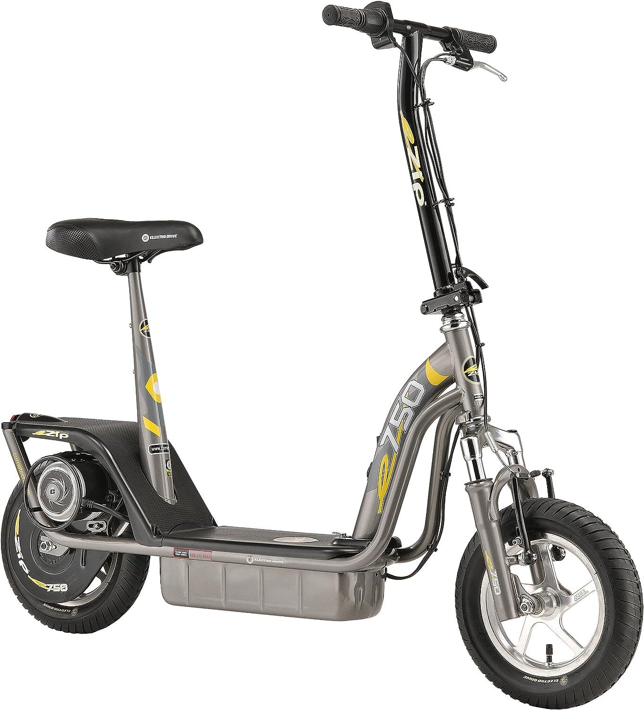 Amazon.com: Tecnologías de Currie e-Zip E750 Scooter ...