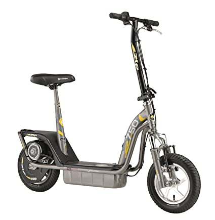 91GU9var6hL._SX425_ amazon com currie technologies 750 ezip electric scooter (grey