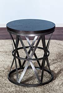 Lane Home Furnishings 7327-40 Barrel Table